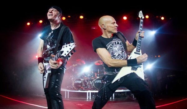 accept neutonic terror live official 1