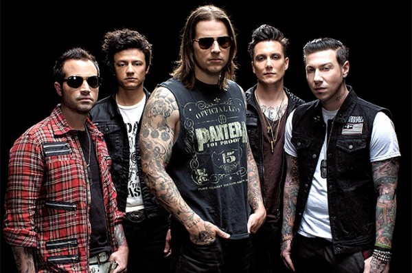 avenged sevenfold 650 430