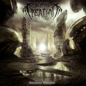 Beyond Creation Earthborn Evolution 2014