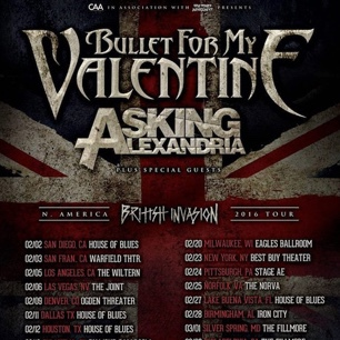bullet for my valentine asking alexandria 306