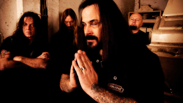 Deicide Chill Out