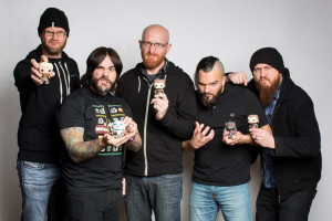killswitch engage game of thrones