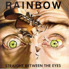 Straightbetweentheeyes